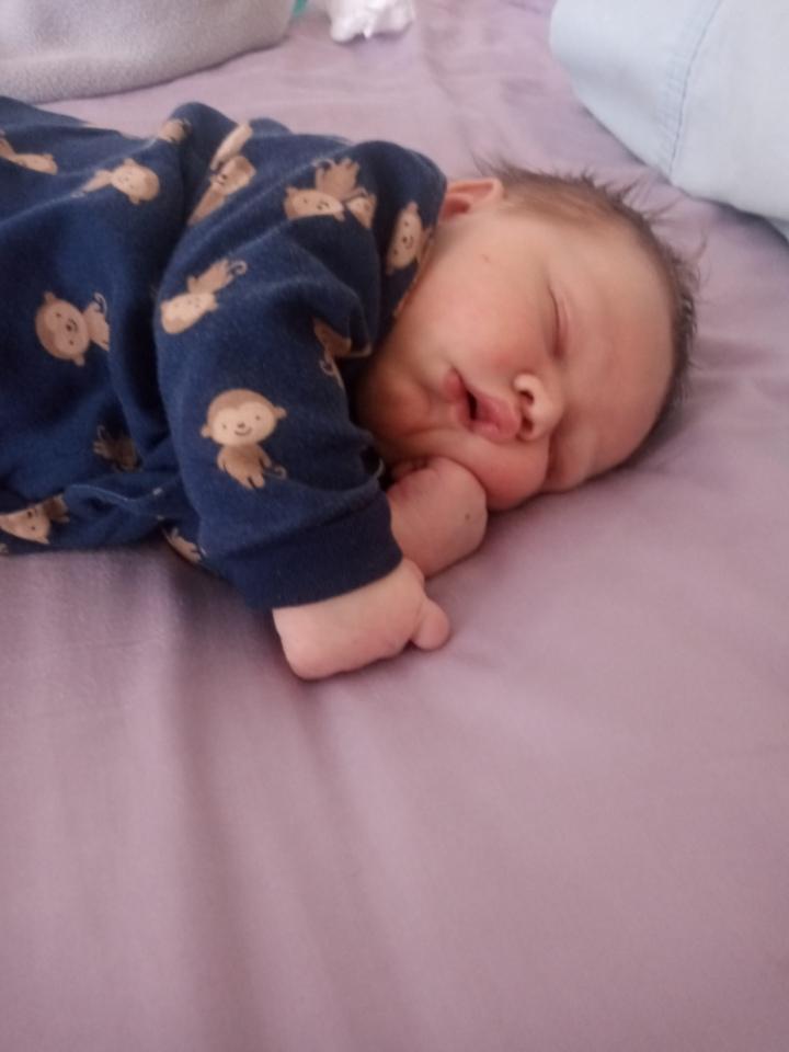 Postpartum update #1