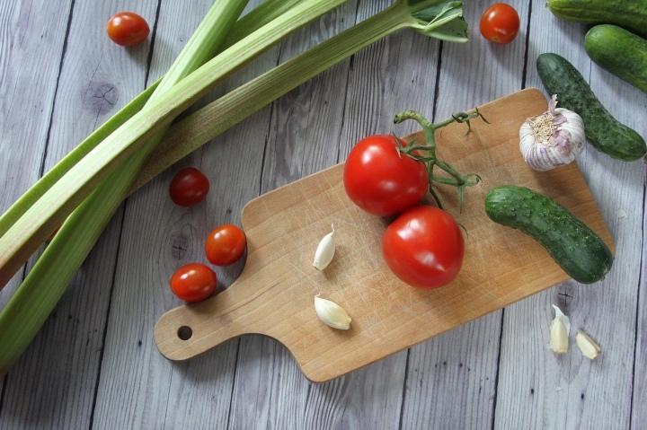 How to make savory chickensalad