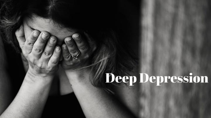 Depression- Unnoticed