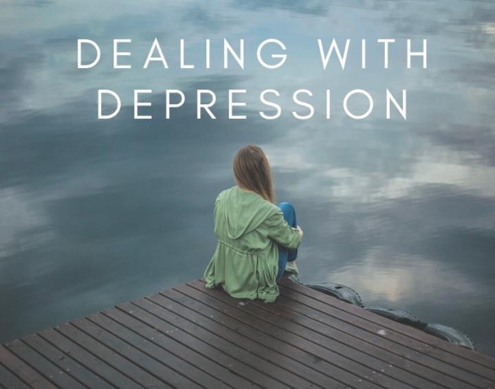 Postpartum Depression : SpeakingOut