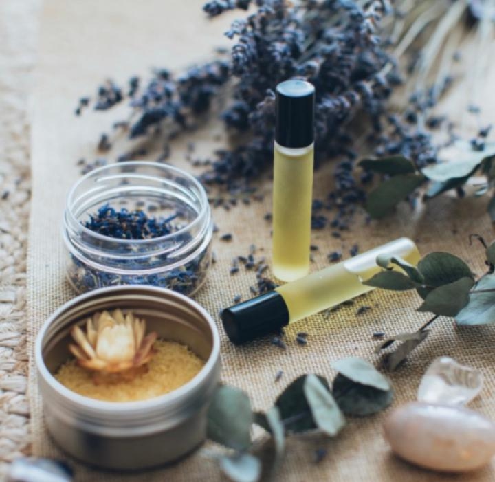 How To Make the BEST NaturalDeodorant