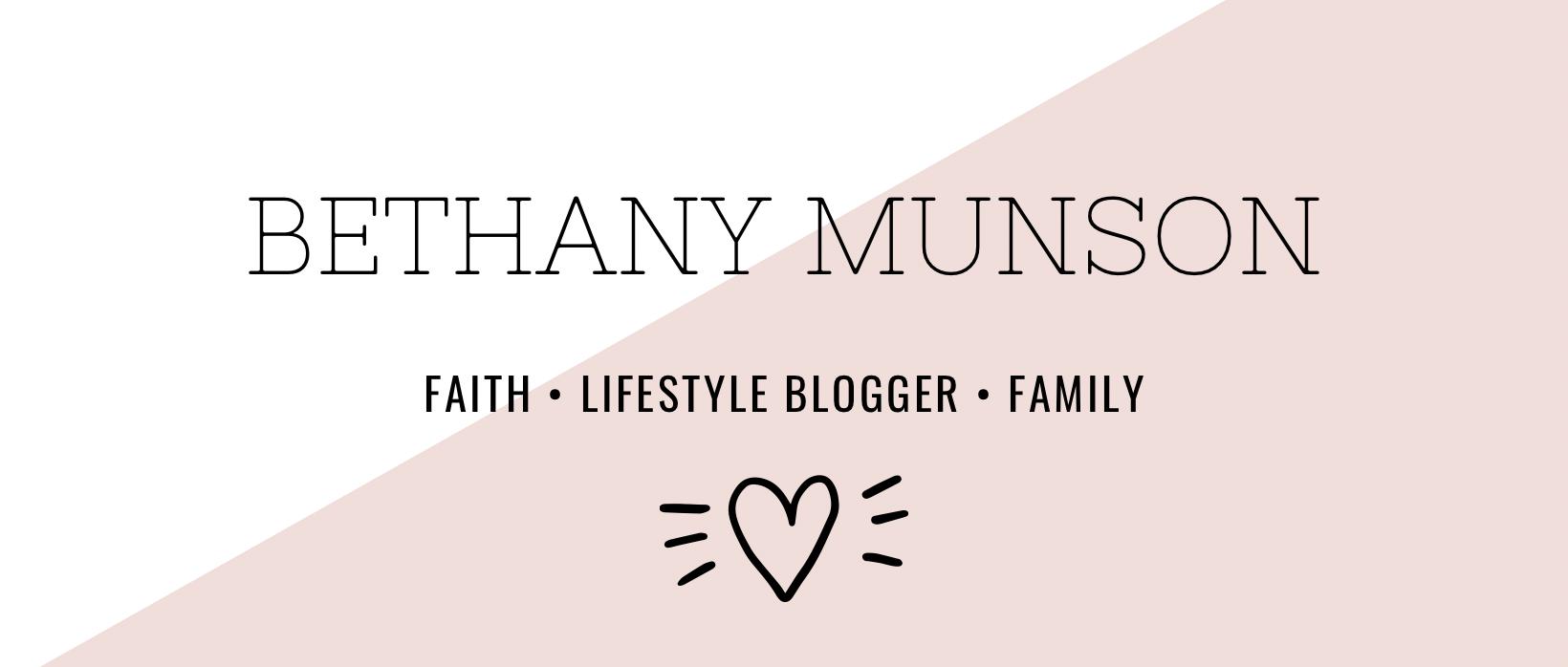 Bethany Munson
